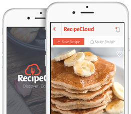 Get Recipe Cloud App for iOS8 Free